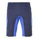Endura Singletrack III Uomo con pantalone interno blu